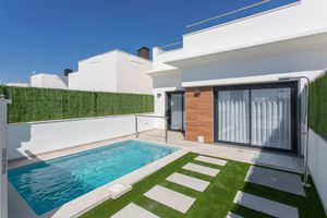 2 bedroom Villa for sale in Roda