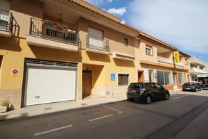 5 bedroom Townhouse for sale in San Pedro del Pinatar