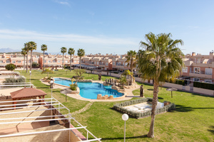 3 bedroom Bungalow for sale in Gran Alacant