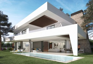 4 bedroom Villa for sale in Elviria