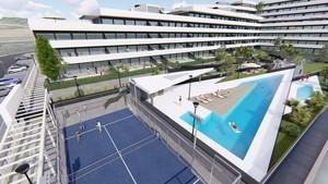 4 bedroom Apartment for sale in Estepona