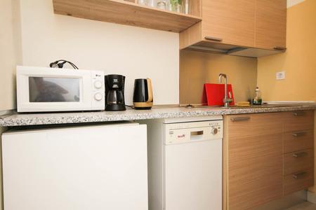 Фото Апартаменты с 1 спальней в Campoamor