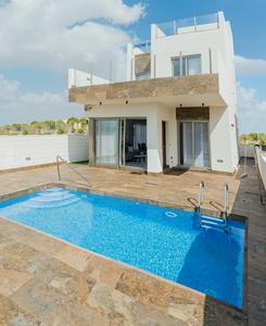3 bedroom Villa for sale in Villamartin