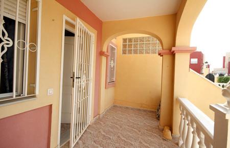 Фото Бунгало з 2 спальнями в Villamartin