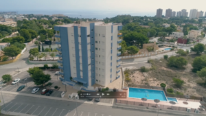 2 bedroom Apartment for sale in Dehesa De Campoamor