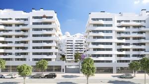 1 bedroom Apartment for sale in Playa de San Juan