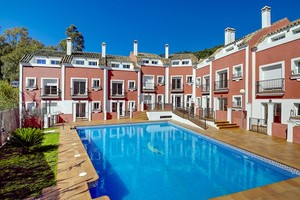 3 bedroom Townhouse for sale in Benahavis