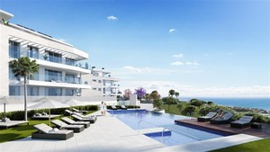 2 bedroom Apartment for sale in El Chaparral