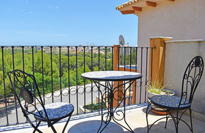 3 bedroom Duplex for sale in Campoamor