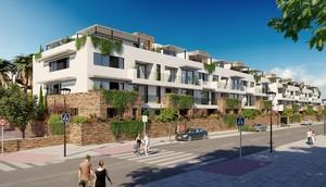 3 bedroom Apartment for sale in La Cala de Mijas