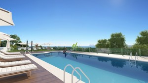 3 bedroom Townhouse for sale in Manilva