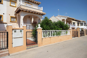 2 bedroom Townhouse for sale in Campoamor