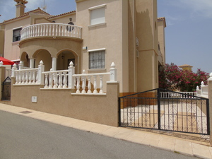 3 Bedroom South Facing House, El Galan