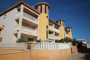 2 bedroom 1 bathroom apartment, Lomas de Cabo Roig