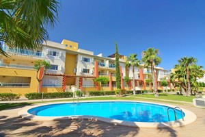 2 bedroom Apartment for sale in Hacienda del Alamo Golf Resort