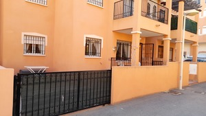 Lovely ground floor apartment in Parque del Duque, Playa Flamenca