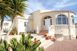 3 bedroom Villa for sale in Las Fillipinas