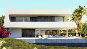 7 bedroom Villa for sale in Estepona