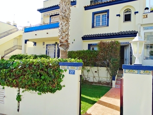 2 bedrooms 2 bathrooms townhouse for sale in Villamartin