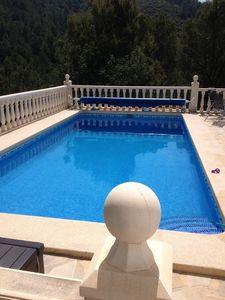 2 bedroom Villa for sale in Oliva