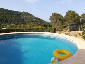 6 bedroom Villa for sale in Oliva
