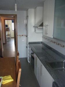 2 bedroom Apartment for sale in Gandia