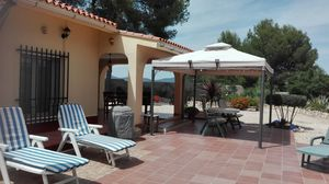 4 bedroom Villa for sale in Albaida