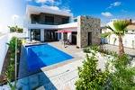 3 sovrum Villa till salu i Pilar de la Horadada