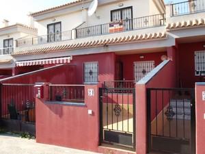 3 sovrum Radhus till salu i Torrevieja