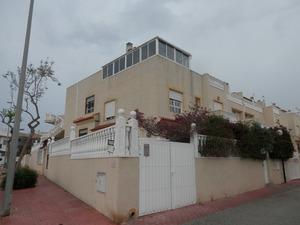 4 bedroom Townhouse for sale in Guardamar del Segura