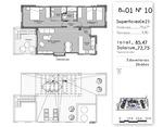2 bedroom Villa se vende en Guardamar del Segura