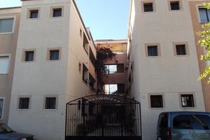 1 bedroom Appartement te koop in Torrevieja