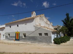 6 bedroom Villa te koop in Yecla