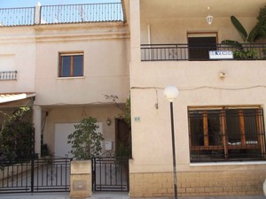 4 bedroom Townhouse for sale in Los Montesinos
