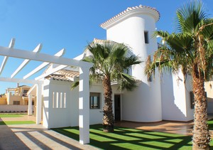 4 bedroom Villa for sale in Mar Menor