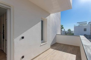 3 bedroom Duplex for sale in Punta Prima