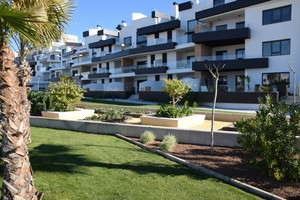 3 bedroom Penthouse for sale in Los Dolses