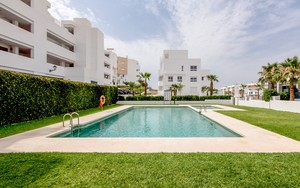3 bedroom Penthouse for sale in Villamartin