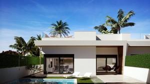 2 bedroom Villa for sale in Roda Golf