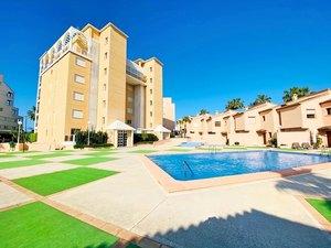 2 chambres Appartment a vendre à Javea