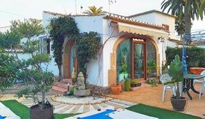 Casa de Pueblo de 2 dormitorios en venta en Javea