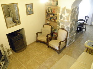 2 bedroom Townhouse for sale in Muro de Alcoy
