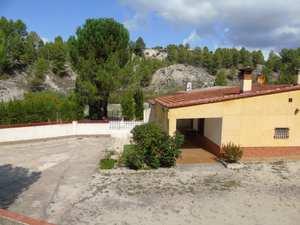 4 bedroom Villa for sale in Gorga