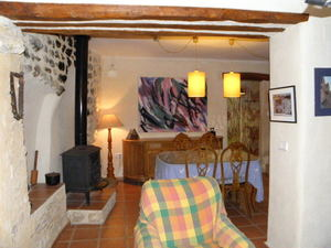 3 bedroom Townhouse for sale in Alcala de la Jovada