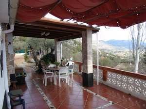 1 bedroom Villa for sale in Muro de Alcoy