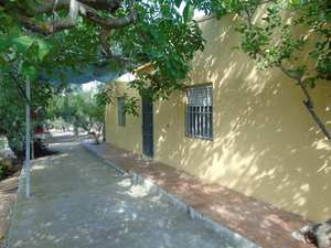 3 bedroom Villa for sale in Beniarres