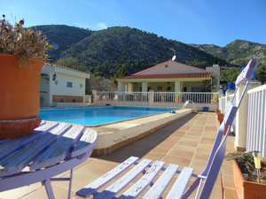3 bedroom Villa for sale in Muro de Alcoy