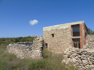 1 bedroom Finca for sale in Planes