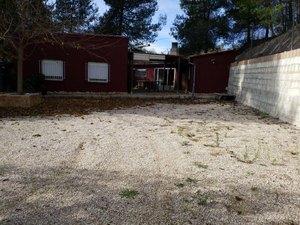 2 bedroom Villa for sale in Benillup