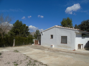 2 bedroom Villa for sale in Cocentaina